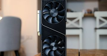 Test GeForce RTX 3070