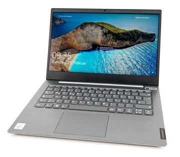 Test Lenovo ThinkBook 14